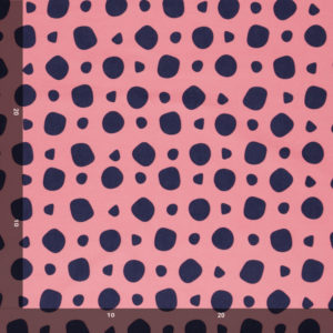 Nordic Garden Dream C131934-03002 Dots