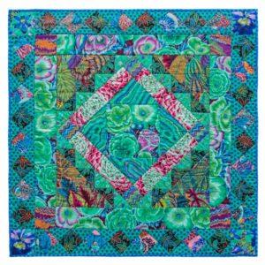 Malachite Jupiter Fabric Pack