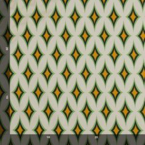 Nordic Garden Dream C131938-03002 Rhombus