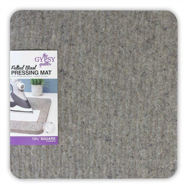 Felted wool pressing mat-TGQWM135