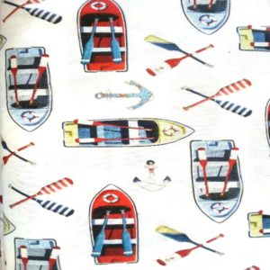 Nautical Print JLC0101