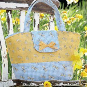 Elizabeth Bag Pattern