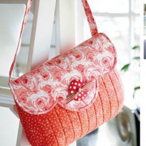 Rosemary Bag Pattern
