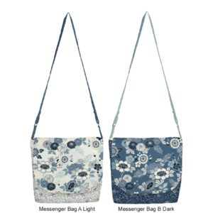 Free Download - Patchwork Tote & Bag Patterns