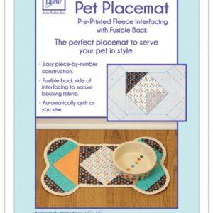 JT1438 Pet placemats