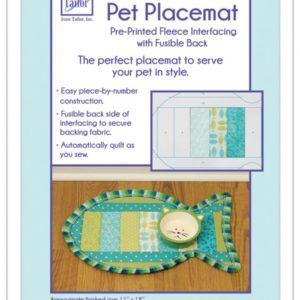 JT1439 Pet Placemats