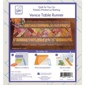 JT1458 Venice table runner