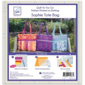 JT1476 Sophie tote bag