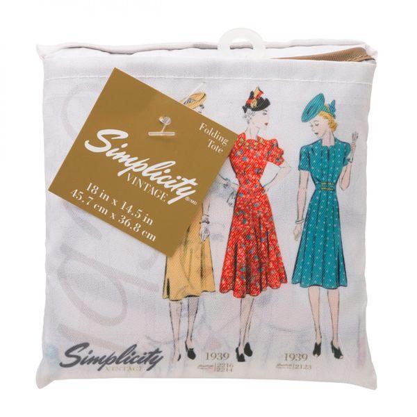 Vintage 1930s tote bag-559362002