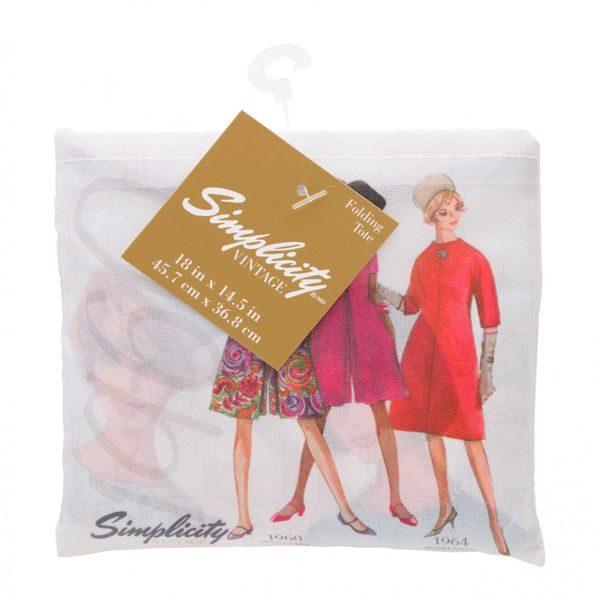 Vintage 1960s tote bag-559362005