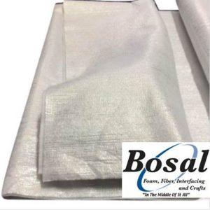 Heat Resistant Wadding Bosal Polytherm