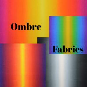 Ombre Fabrics