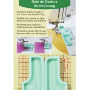 Clover Stitch guide CL7708