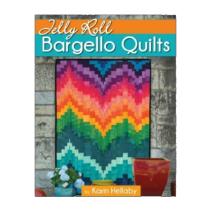 Jelly Roll Bargellow Quilts