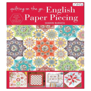 Quilting English Paper Piecing
