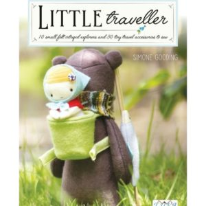Little Traveller