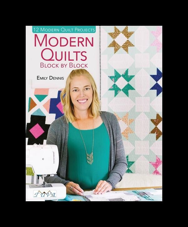 Modern Quilts Block Block