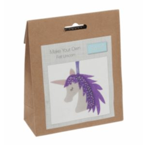 Felt kit Unicorn-GCK036