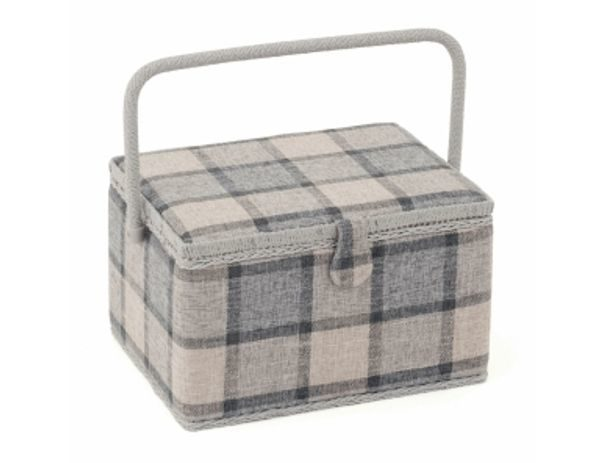 Sewing Box Check MRL/531