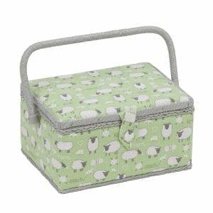 Sewing Box Sheep MRSRF/438