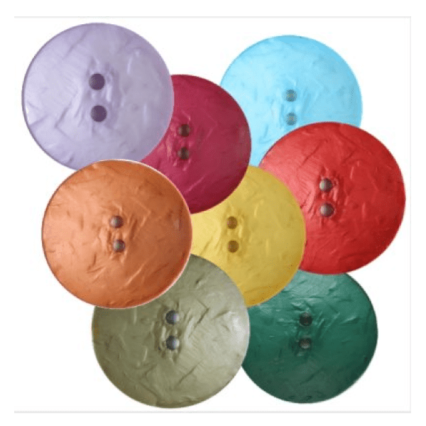 Rustic 45mm buttons 390****