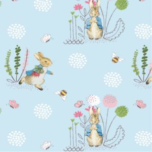 Beatrix Potter-2565-D4 Peter Rabbit