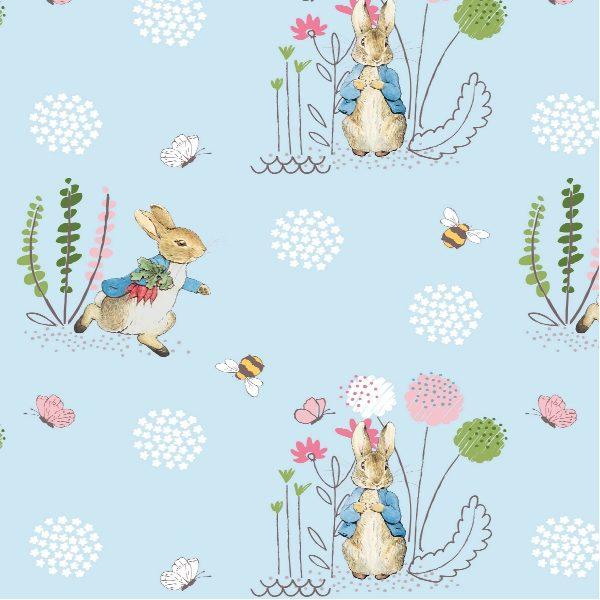 Beatrix Potter-2565-D4 Peter Rabbit