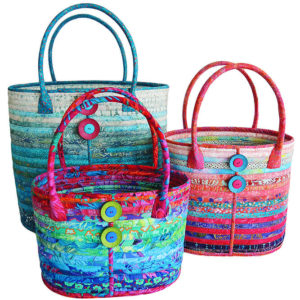 Tote & Bag Projects