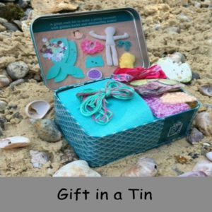 Gift in a Tin