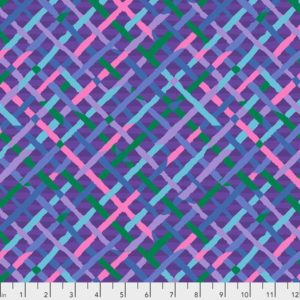 Mad Plaid PWBM037.Plum 2020
