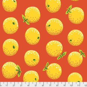 Oranges PWGP177.Yellow 2020