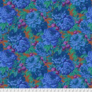 Luscious PWPJ011.Blue 2020