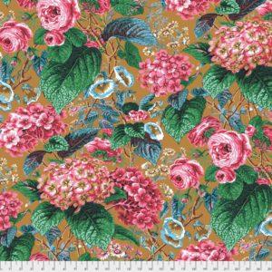 PJ97 – Rose & Hydrangea – Phillip Jacobs, Kaffe Fassett Collective