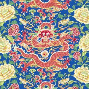 Silk Road PWSL082.Blue