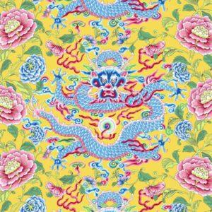 Silk Road PWSL082.Yellow