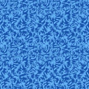 Silk Road PWSL090.Blue