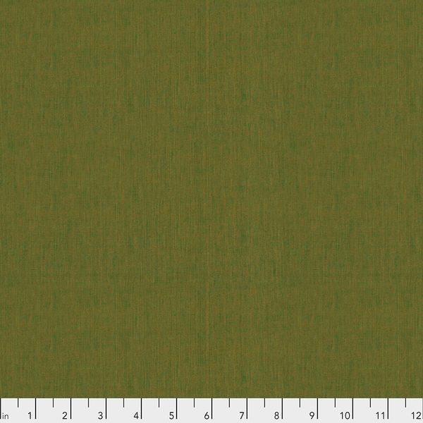Plain Khaki Green Extra Wide
