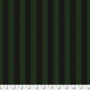 Shot Cotton Wide Stripe-SSGP001.Kiwi