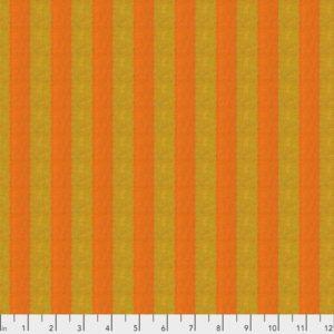 Shot Cotton Wide Stripe-SSGP001.Turmeric