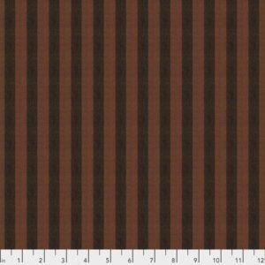 Shot Cotton Wide Stripe-SSGP002.Cocoa