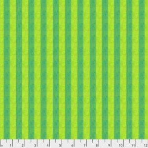 Shot Cotton Wide Stripe-SSGP002.Gooseberry