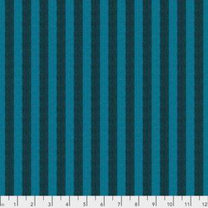 Shot Cotton wide stripe-SSGP002.Mallard
