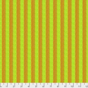 Shot Cotton Wide Stripe-SSGP002.Sulfur