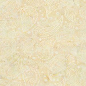 Extra-wide XTonga B5266 Cream
