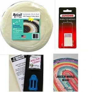 Jelly Roll Kit