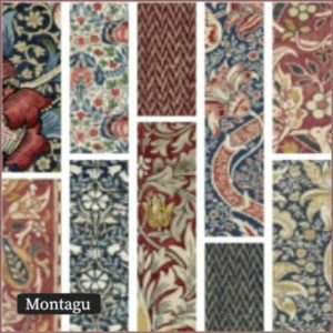 Montagu Wm. Morris