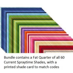 Quarters - Fat/Long Quarter Packs