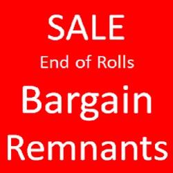 Sale: Remnants