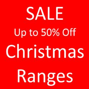 Sale: Christmas
