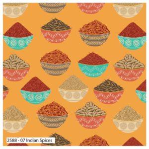 New Delhi 2588-07 Spices